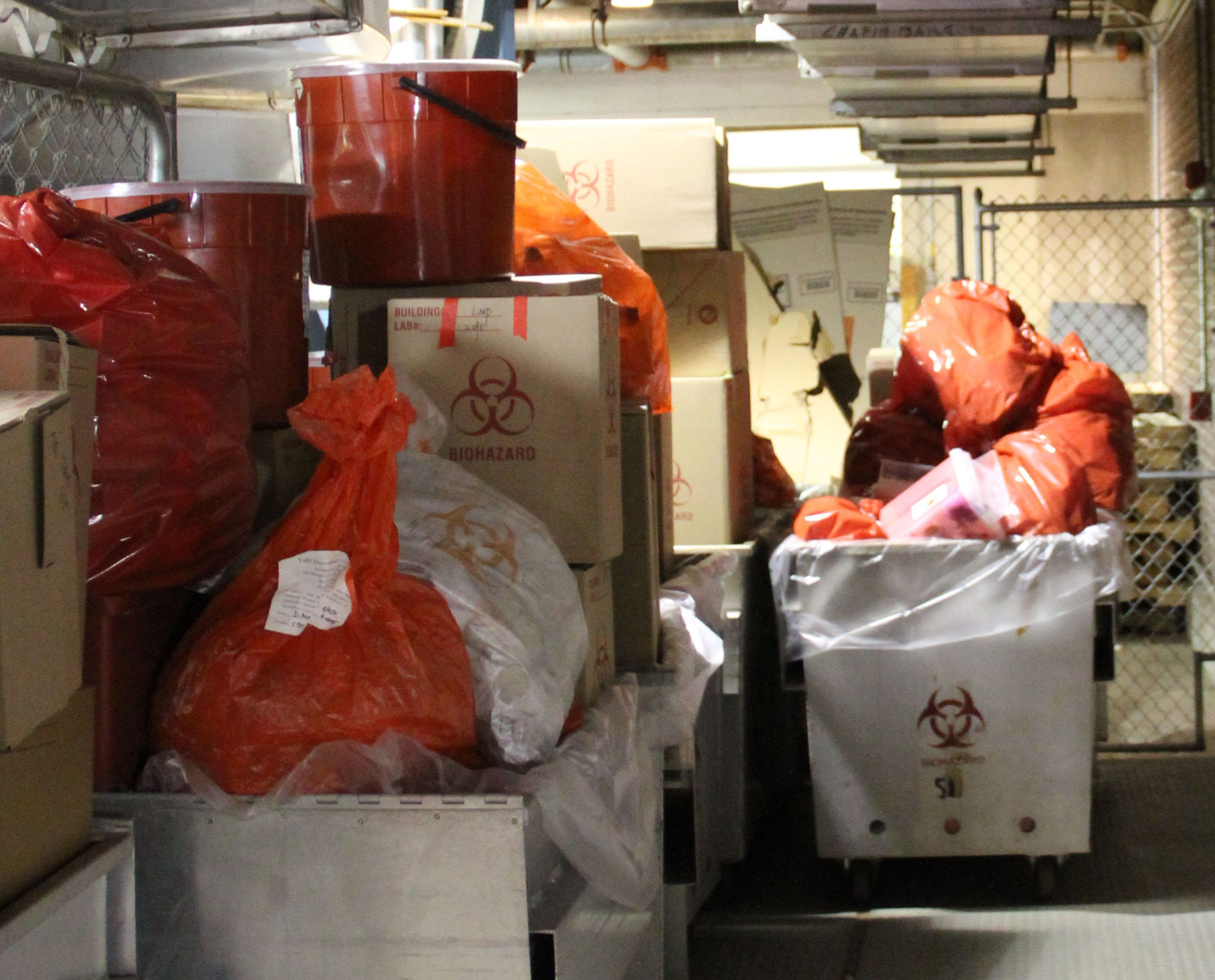 India generated around 33,000 tonnes COVID-19 waste in 7 months; Maharashtra biggest contributor