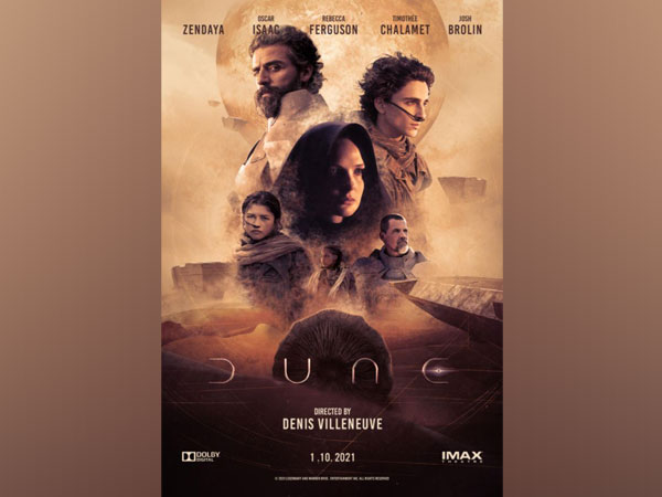 Timothee Chalamet S Dune Delayed Again New Release Date Revealed Entertainment