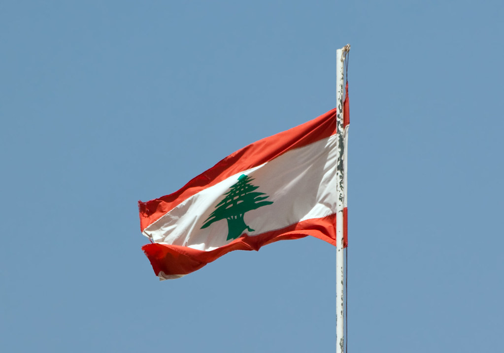 Lebanon says consultations on new government will start next week