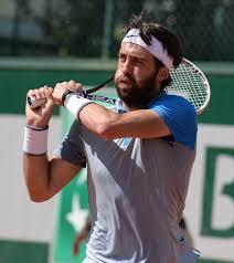 Tennis-Basilashvili survives early scare in Shanghai, Verdasco knocked out