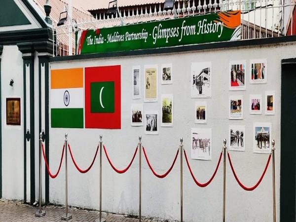 SBI providing USD 16 million liquidity support for local businesses in Maldives