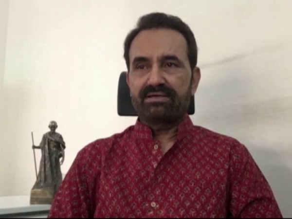 Congress' Shaktisinh Gohil gives suspension of business notice in RS for discussion over Pegasus Project