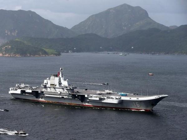 China increases its military's amphibious lift