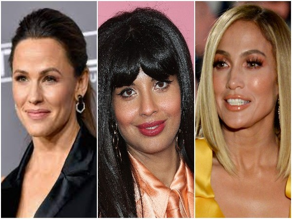 Jameela Jamil slams critics for comparing Jennifer Garner to Jennifer Lopez over Bennifer reunion