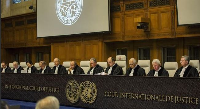 UPDATE 1-World Court rejects UAE demand for immediate measures against Qatar