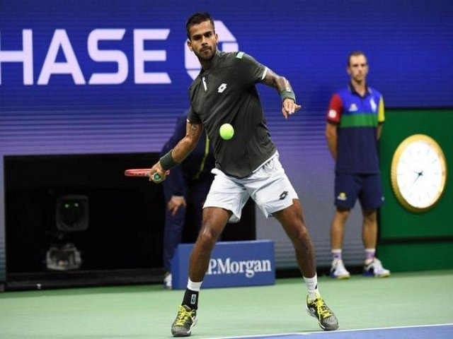 Nagal registers biggest win of ATP career, stuns world no.22 Garin in straight sets