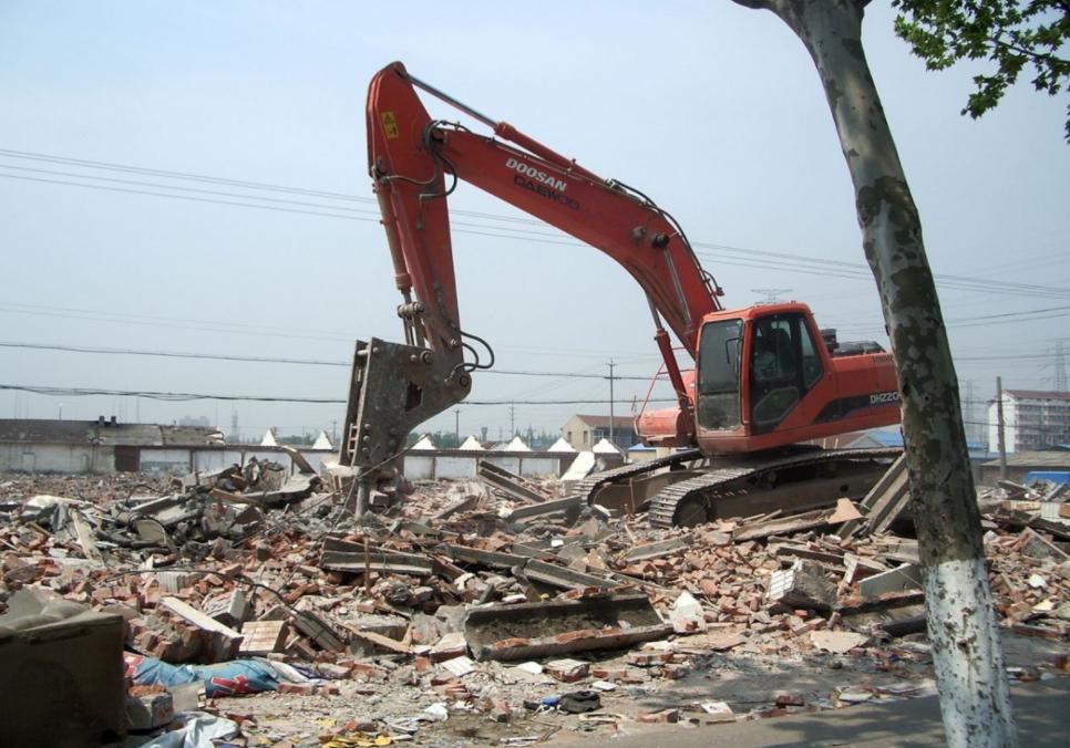 Kenya: 3,000 people lost jobs after properties demolished in Nakuru town