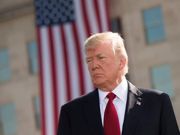 US President calls impeachment inquiry against him a scam