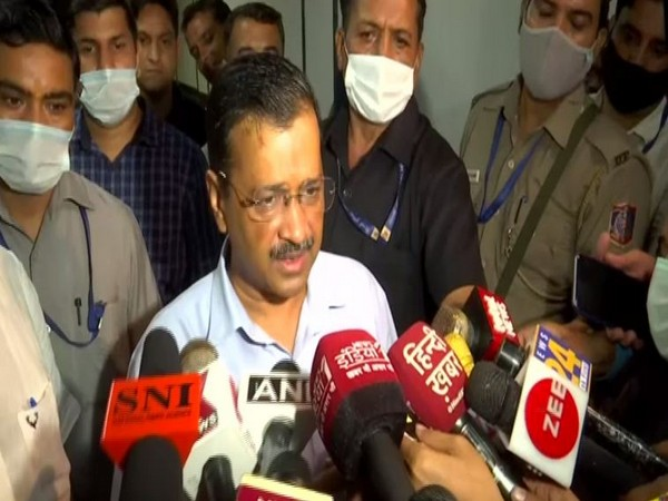 Kejriwal launches 'Deshbhakti curriculum', says every child in Delhi will be patriot in true sense