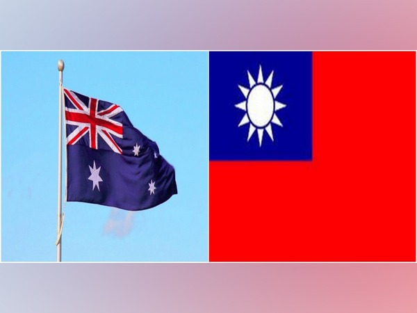 Canberra-Taipei may develop strategic partnership amid Beijing's threat in Indo- Pacific
