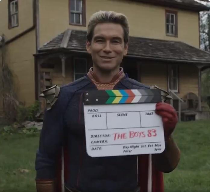 The Boys Season 3: Wrap on filming raises hope of 2021 release