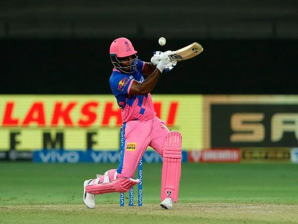 Sanju Samson completes 3,000 IPL runs