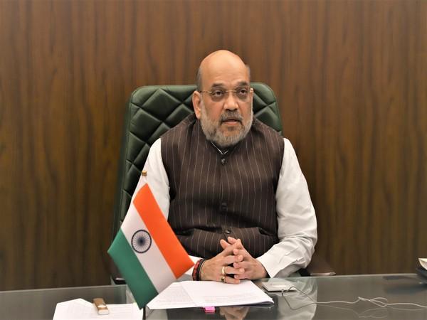 Amit Shah hails Ayushman Bharat Digital Mission