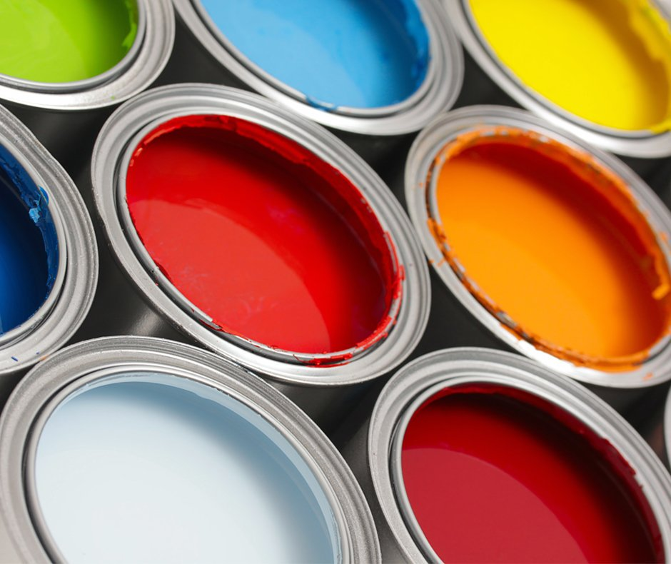 NGO Toxics Link finds varied amount of lead in enamel paints