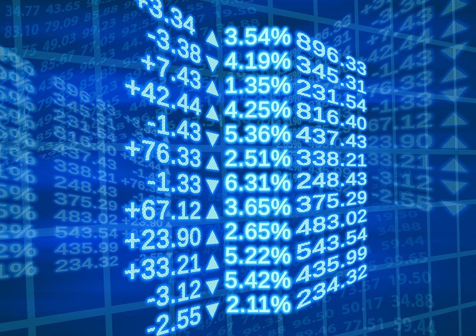 NXP Semiconductors gain 4.6 per cent, Apple inches up 0.7 per cent