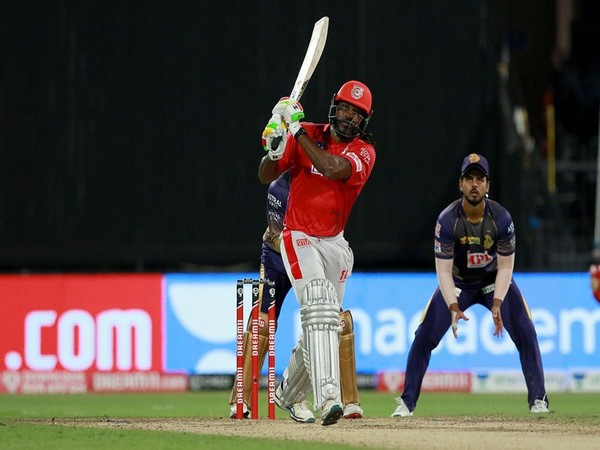 Gayle wants KXIP to continue their winning streak to book IPL playoffs spot