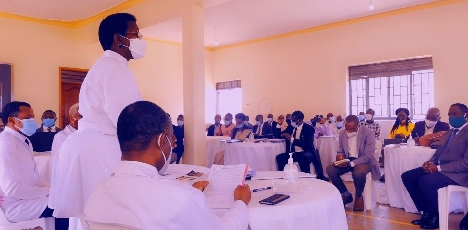 Uganda COVID-19 response: Was off to a good start but reopening dwindled prospects