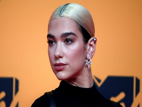 Dua Lipa plans 'something special' for 2020 American Music Awards