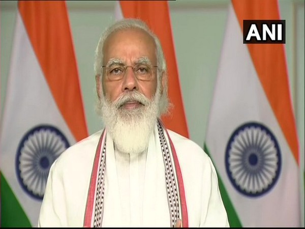 Need to work together with holistic approach against corruption, says PM Modi