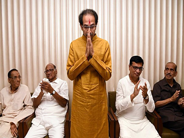 SC refuses to grant urgent hearing in plea against Shiv Sena-NCP-Congress alliance govt formation