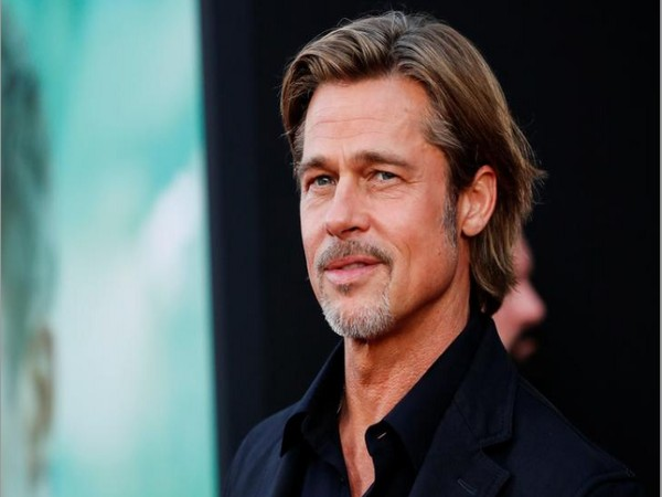 Brad Pitt wins best supporting actor Oscar for 'Once Upon a Time in Hollywood'
