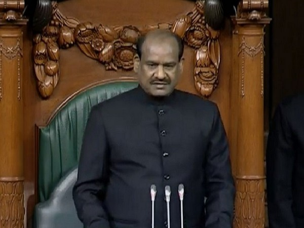 Om Birla congratulates Ministers, MPs for LS record of taking up 20 questions during Question Hour