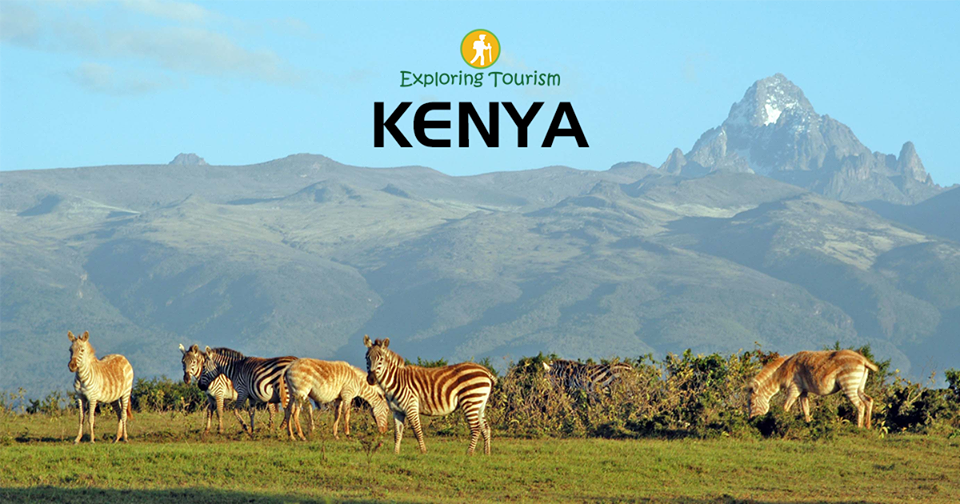 Kenya tourism to lose Sh 72 Billion due to travel restriction in COVID period
