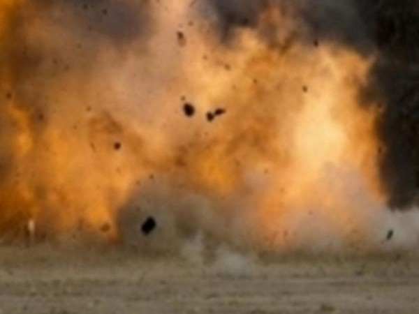 Car bomb explodes near Syria-Turkey border