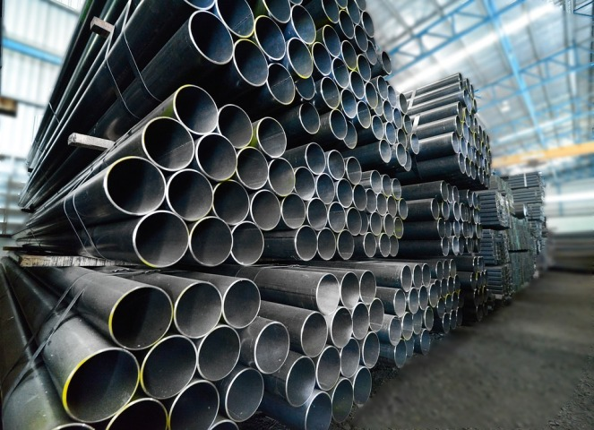 India's crude steel output grows 5 pc to 9.235 MT in May