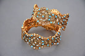 Kundan Gold collaborates with Swarovski, launches 'Zeya' in new jewelry segment