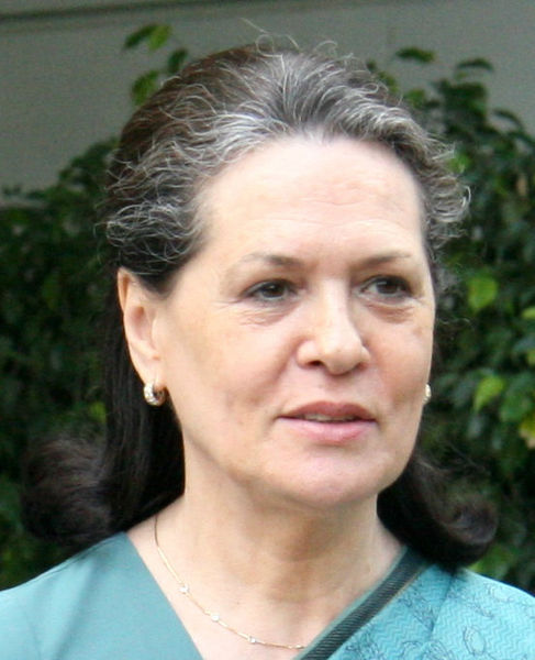 Congress' saviour-in-chief Sonia Gandhi returns to helm