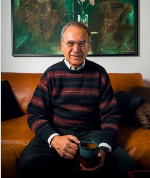 UNEP AmbassadorPavan Sukhdevawarded Tyler Prize for green economywork