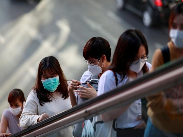 Thailand reports two new coronavirus cases, no new deaths