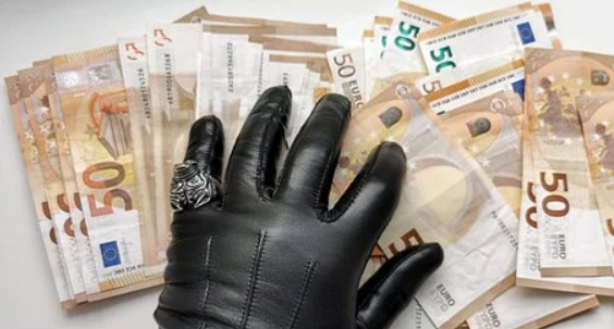 Ukraine parliament approves bill to jail officials for hiding wealth