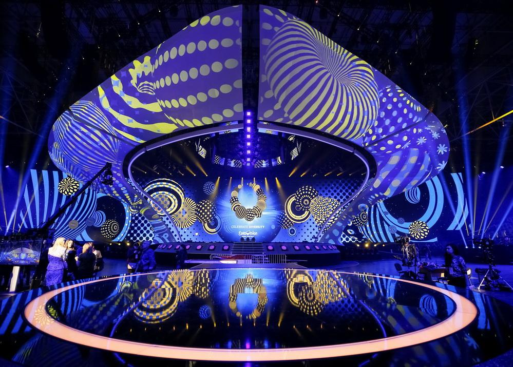 Duncan Laurence wins Eurovision, Netherlands among top in song contest