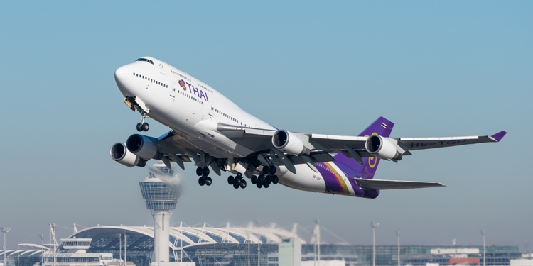Thailand plans to go to bankruptcy court with Thai Airways rehab plan - official