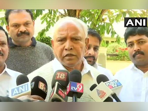 BJP will decide after K'taka speaker decides on MLAs' resignation: Yeddyurappa