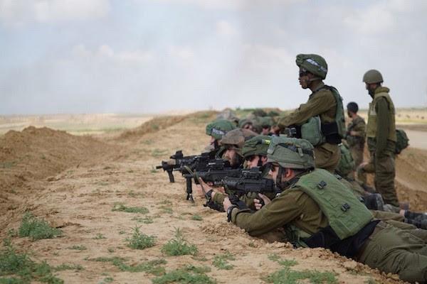 Israeli military investigates fatal shooting of Palestinian