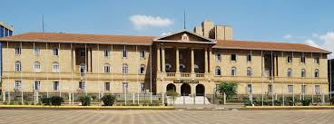 Kenya High Court suspends move to dissolve parliament over lack of women