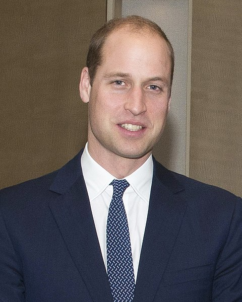 People News Roundup: Britain's Prince William recruits celebrities to launch global environment prize; Iranian composer and opposition beacon Shajarian dies and more