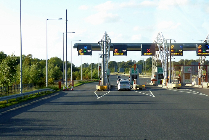 Consultations within Govt expected to produce outcomes on Gauteng e-tolling