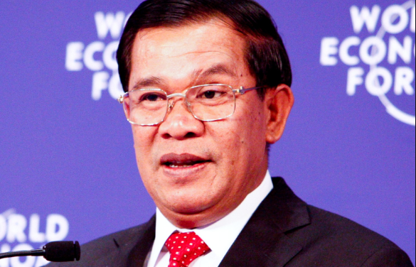 United States urges Cambodia to open politician's treason trial to media