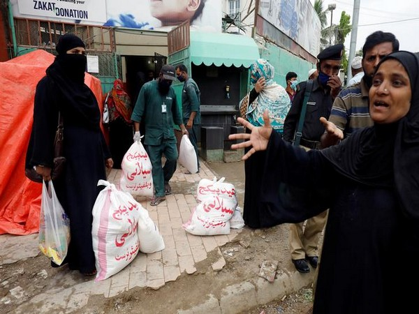 Pakistan gets medical aid from all-weather ally China to fight coronavirus