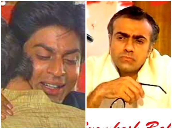 Shah Rukh Khan's 'Circus', 'Byomkesh Bakshi' to return on DD