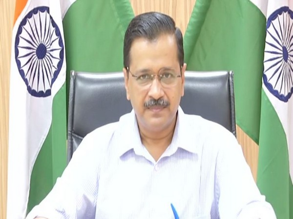 Had fruitful interaction with city leaders from around world to deal with COVID-19: Kejriwal