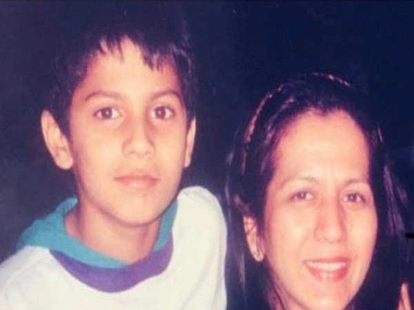 Keep your family safe: Varun Dhawan shares throwback picture with his mother