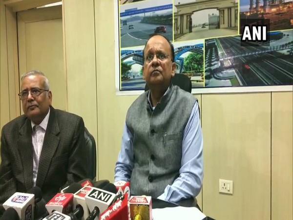 5 new coronavirus positive cases found in Noida today: DM BN Singh