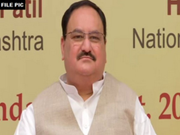 All BJP MPs to donate Rs 1 crore from MPLADS funds to Central Relief Fund for coronavirus relief: Nadda