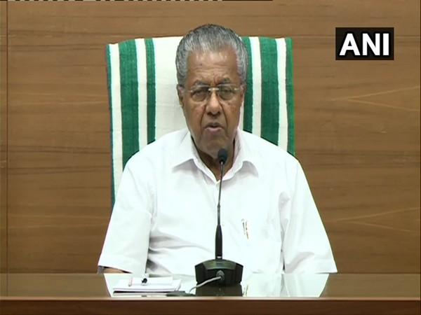 Six more COVID-19 positive cases in Kerala, tally rises to 165: Pinarayi Vijayan