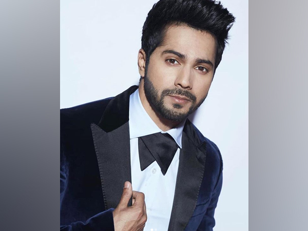 Varun Dhawan contributes Rs 30 lakh to PM-CARES Fund